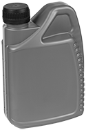 GLX metal silver