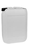 Crosspack white